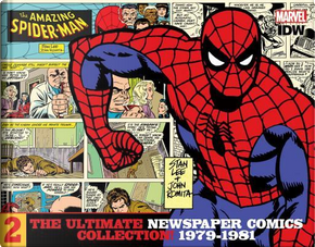 The Amazing Spider-Man 2 by Stan Lee