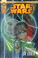 Star Wars vol. 30 by Brian Wood, Russ Manning, Tim Siedell