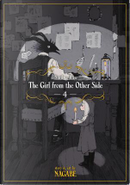 The Girl from the Other Side: Siúil, a Rún vol. 4 by Nagabe