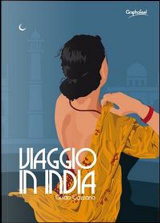 Viaggio in India by Guido Gozzano