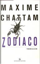 Zodiaco by Maxime Chattam