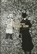 Girl from the other side vol. 11 by Nagabe