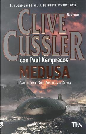 Medusa by Clive Cussler, Paul Kemprecos