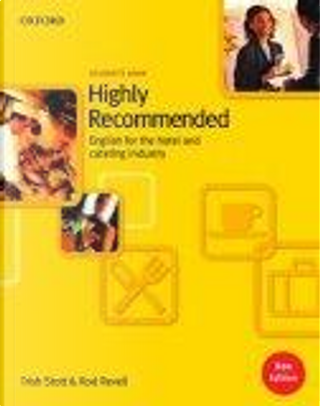 Highly Recommended: Student Book by Rod Revell, Trish Stott