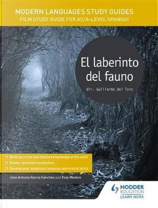 El Laberinto del Fauno/ Pan's Labyrinth by Guillermo del Toro
