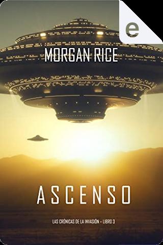 Ascenso by Morgan Rice