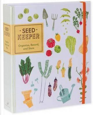 Seed Keeper by Maria Finn