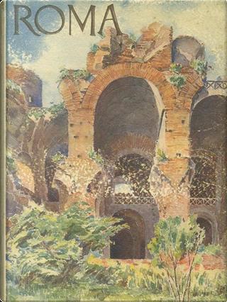 Visioni italiche by Cesare Rossi, Marco Boroli