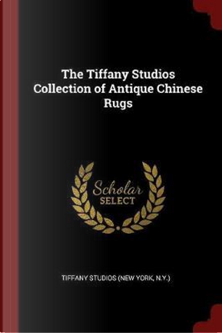 The Tiffany Studios Collection of Antique Chinese Rugs by Tiffany Studios