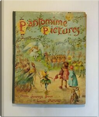 Pantomime Pictures by
