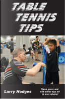 Table Tennis Tips by Larry Hodges