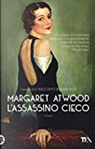 L'assassino cieco by Margaret Atwood