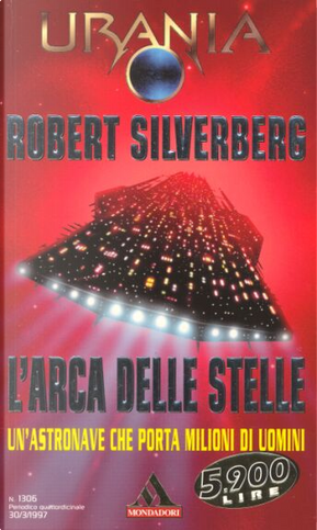 L'arca delle stelle by Robert Silverberg
