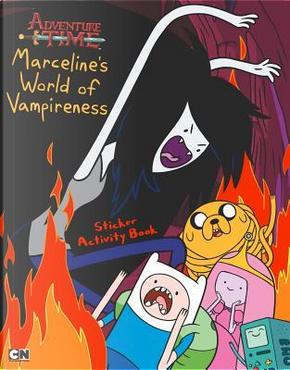 Marceline's World of Vampireness by Kirsten Mayer