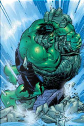 Incredible Hulk: Past Perfect by John Romita, Paul Jenkins, Sean McKeever