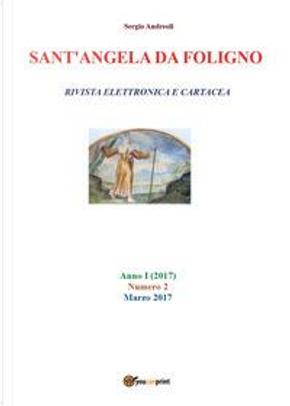 Sant'Angela da Foligno by Sergio Andreoli