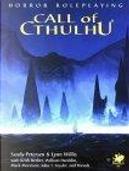 Call Of Cthulhu by Lynn Willis, Sandy Petersen
