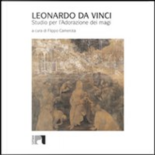 Leonardo da Vinci by Maurizio Seracini, Filippo Camerota, Antonio Natali