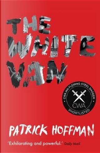 The White van by Patrick Hoffman