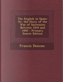 The English in Spain by Francis Duncan