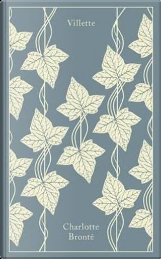 Villette by Charlotte Brontë