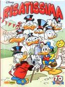 DisneySSIMO n. 91 by Carlo Panaro, Fabio Michelini, Gianfranco Cordara, Giorgio Pezzin, Maria Muzzolini, Paola Mulazzi, Vito Stabile