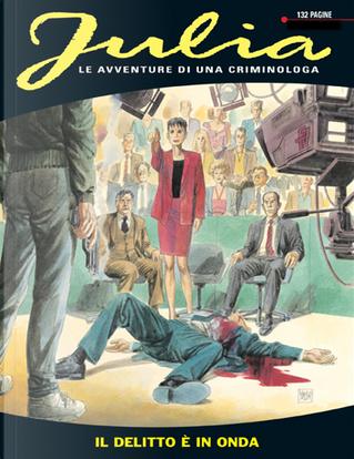 Julia n. 38 by Giancarlo Berardi, Giancarlo Caracuzzo, Giuseppe De Nardo