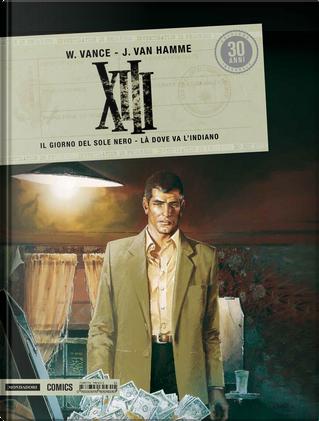 XIII n. 1 by Jean Van Hamme
