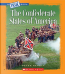 The Confederate States of America by Peter Benoit