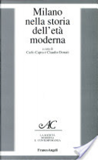Milano nella storia dell'età moderna