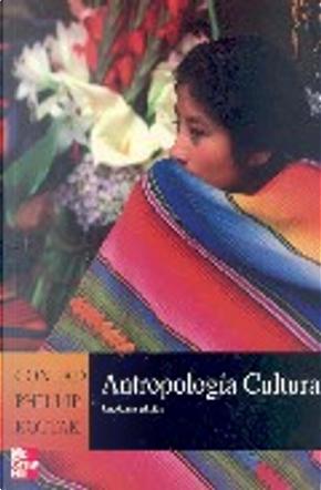 Antropología cultural by Conrad Phillip Kottak