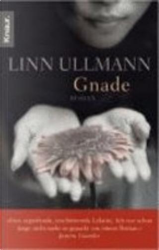 Gnade by Linn Ullmann