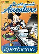 Le più grandi avventure Disney n. 5 by Carlo Panaro, Caterina Mognato, Piero Degli Antoni, Rudy Salvagnini, Sergio Cabella, Valentina Camerini