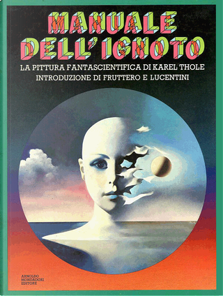 Manuale dell'ignoto by