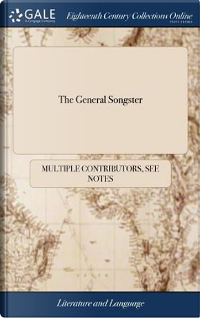 The General Songster by Multiple Contributors