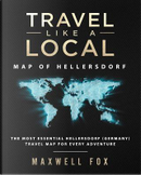 Travel Like a Local - Map of Hellersdorf by Maxwell Fox
