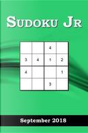 Sudoku Junior, September 2018 by Puzzler