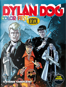 Dylan Dog Color Fest n. 12 by Alfredo Castelli, Carlo Ambrosini, Davide Rigamonti, Luigi Mignacco, Michele Masiero