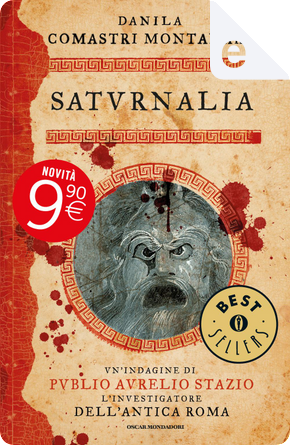 Saturnalia by Danila Comastri Montanari