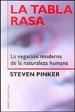 LA TABLA RASA by Steven Pinker