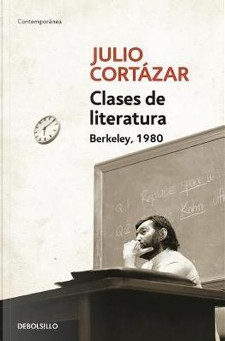 Clases de literatura by Julio Cortazar