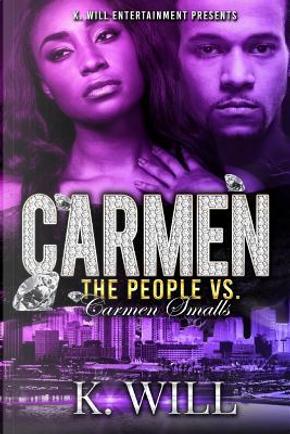 Carmen by K. Will