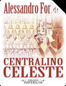 Centralino Celeste by Alessandro Forlani