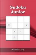 Sudoku Junior 2017 by Puzzler