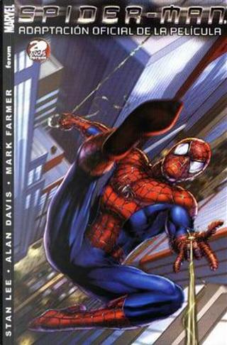Spiderman : Adaptación oficial de la película by StanLee