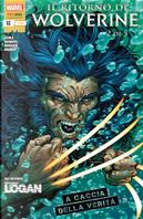 Wolverine n. 378 by Charles Soule