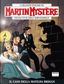 Martin Mystère n. 370 by Andrea Artusi, Ivo Lombardo