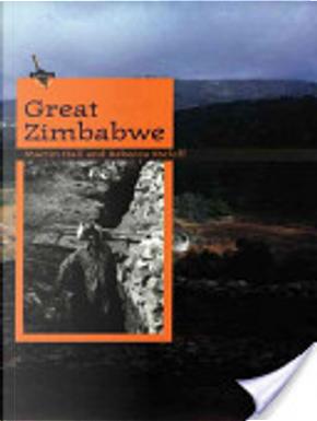 Great Zimbabwe by Martin Hall, Rebecca Stefoff
