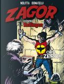 Zagor contro Hellingen - Vol. 2 by Guido Nolitta