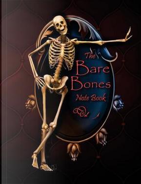 Bare Bones note book by Linda M Heller